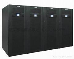 EK-M多制式模塊化UPS系列