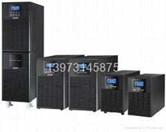 EK900高頻在線式UPS
