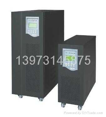 EKSD800工频在线式三进单出UPS 1
