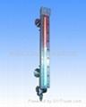 磁敏電子雙色液位計
