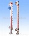 耐腐型磁性液位計