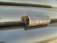 API 5L X 60 seamless carbon steel pipe