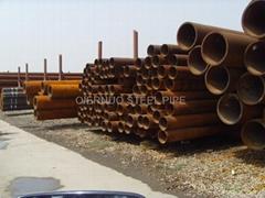 ASTM A106GR.B SA106 CARBON STEEL PIPE