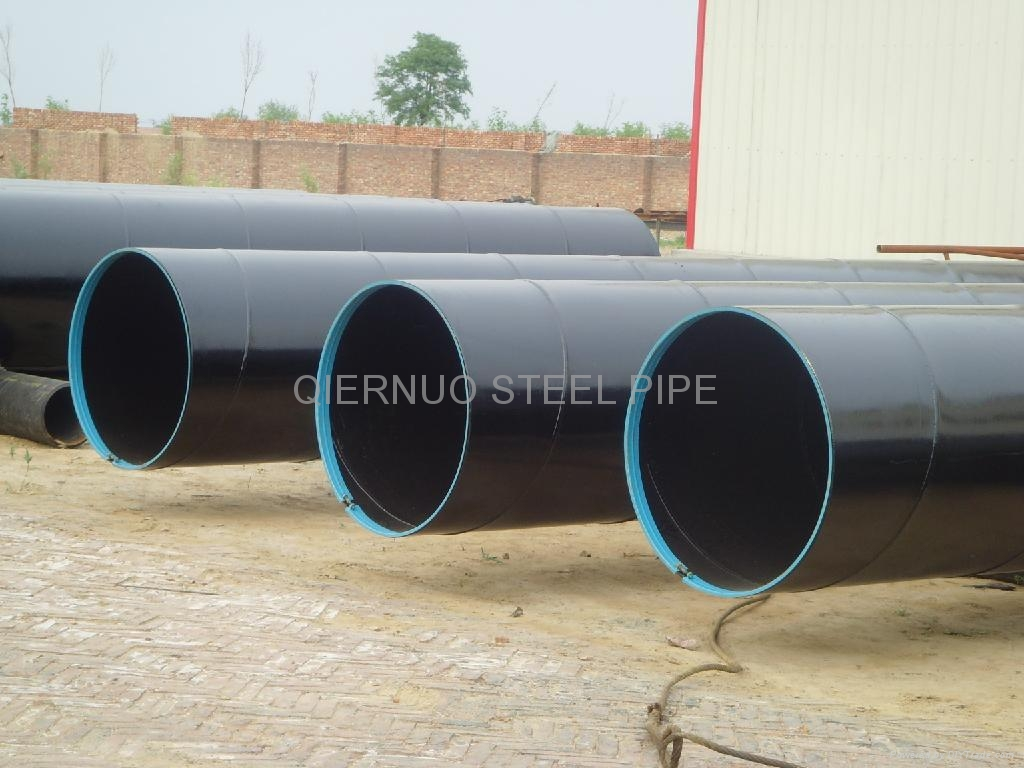 Astm a gr b sa carbon steel pipe qen china