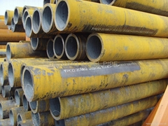 ASTM A671 gr.60 CL22  LSAW STEEL PIPE