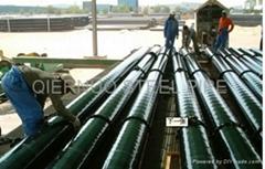 3PE API 5L X 60 ERW Steel Pipe