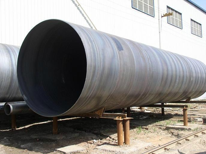 ASTM A335 P22  alloy steel pipe  1