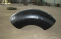 90 DEG BW  ELBOW ASTM A234 WPB 2