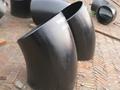 90 DEG BW  ELBOW ASTM A234 WPB 3