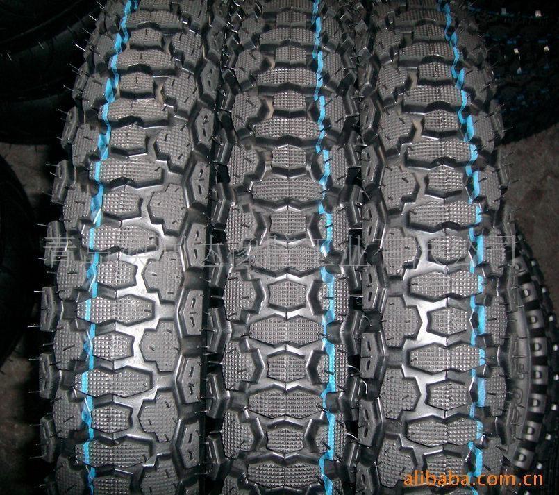 高品質摩托車輪胎250-17 1