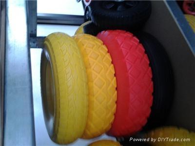 PU發泡輪350-8 2