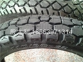 GOOD quality  motorcycle tubeless tyre250-17 2