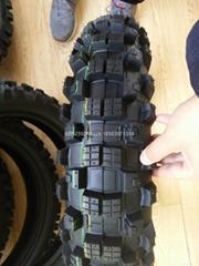 高品質摩托車輪胎110/90-17