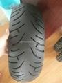 Good motorcycle tyre 180/55-17