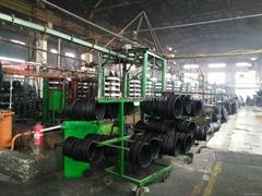 青島天洋橡膠制品有限公司