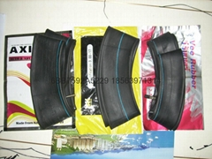 Good quality motorcycle inner tube 410-18