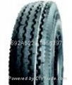 Good quality motorcycle tyre 400-8