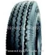 高品質摩托車輪胎400-8