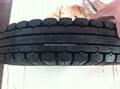 高品質摩托車輪胎400-8 2
