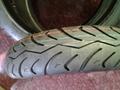 高品質電動車三輪車輪胎400-12 4