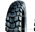 Good quality motorcycle tyre275-18