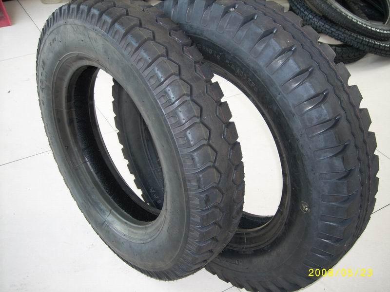 高品質電動車三輪車輪胎400-12 2