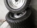 高品質電動車三輪車輪胎400-