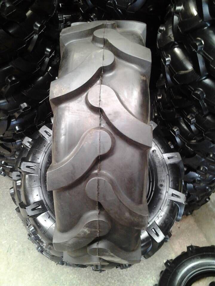 高品質農用車輪胎600-12 4