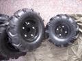 高品質農用車輪胎600-12 5