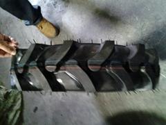 高品質農耕車輪胎600-12
