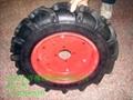 高品質農耕車輪胎600-12 2