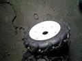 廠家直銷高品質農用車輪胎450-10 2