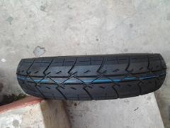 厂家直销高品质电动车轮胎6-300-10