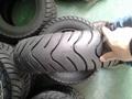 厂家直销高品质真空轮胎120/70-12