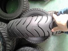 廠家直銷高品質真空輪胎120/70-12