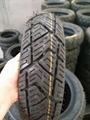 廠家直銷高品質真空輪胎120/70-12 3