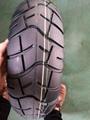 廠家直銷高品質真空輪胎120/70-12 4