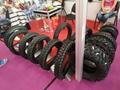 廠家直銷高品質真空輪胎120/70-12 5