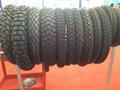 高品質摩托車輪胎110/90-17 5