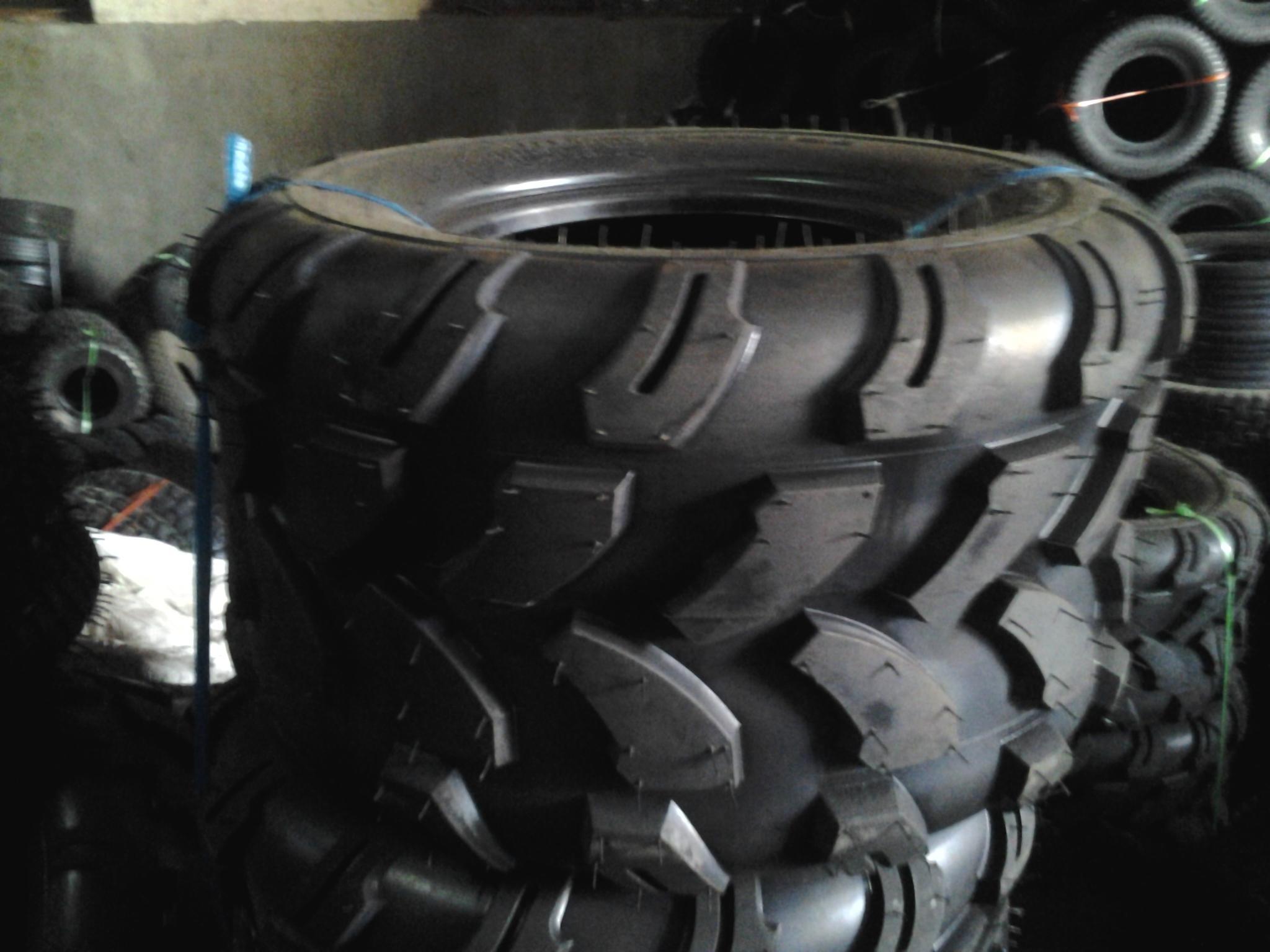 優質沙灘車輪胎ATV輪胎25x10-12 3