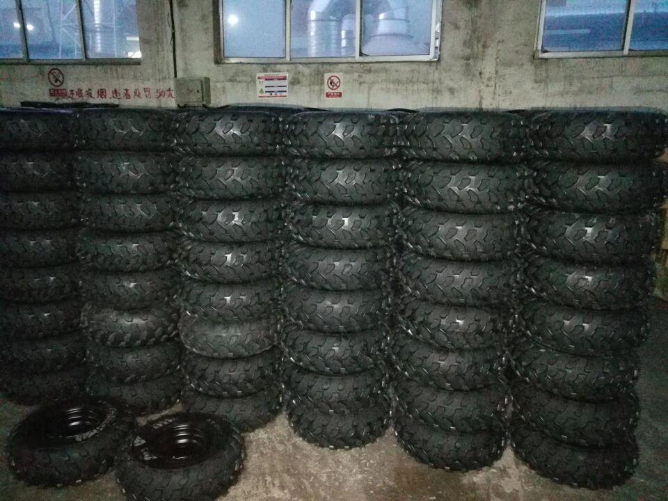 優質沙灘車輪胎ATV輪胎25x10-12 4