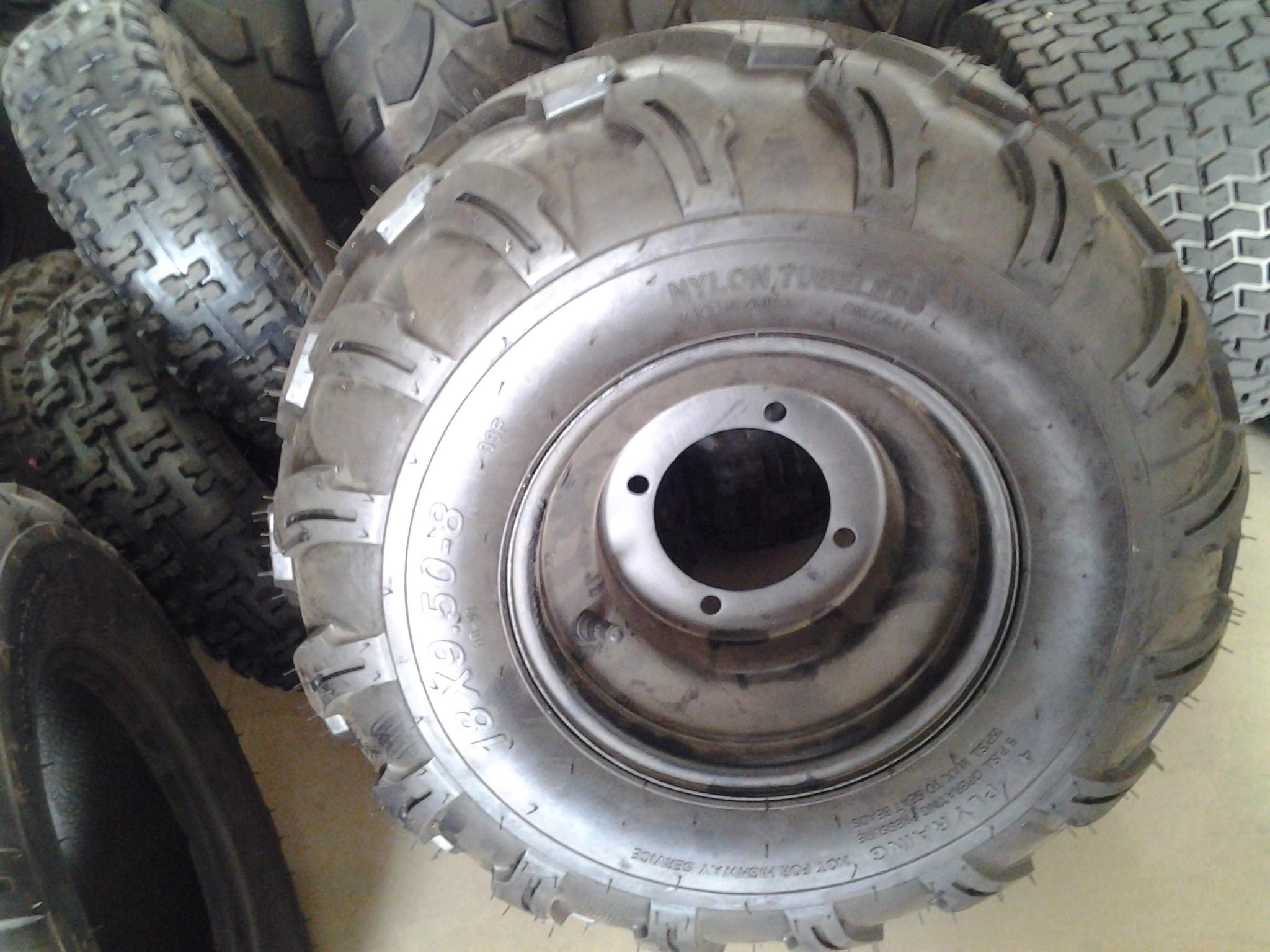 優質沙灘車輪胎ATV輪胎25x10-12 5
