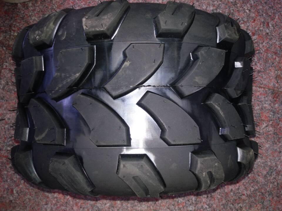 高品質沙灘車 ATV 高爾夫球車輪胎18x9.50-8 1