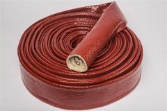 高温防护绝缘阻燃套管