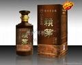 15年陳醬賴茅酒