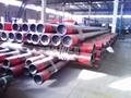 石油套管高壓無氣噴塗機設備圖片 2