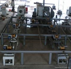供应非标钢管机床辅机 数控机床