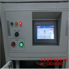 Pipe automatic printing machine