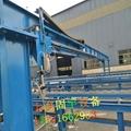 鋼管噴漆機的性能及特點 2