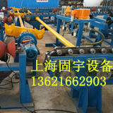 Performance and characteristics of steel pipe spray painting machine